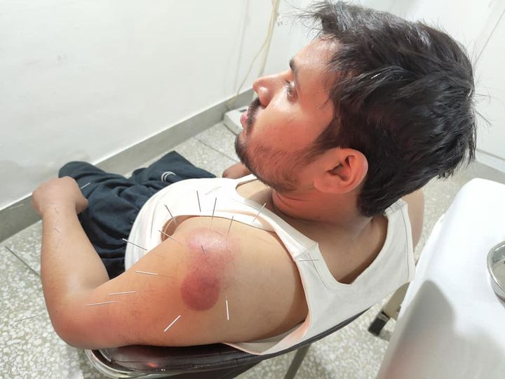 Photos from Chinese Experts Hospital's post