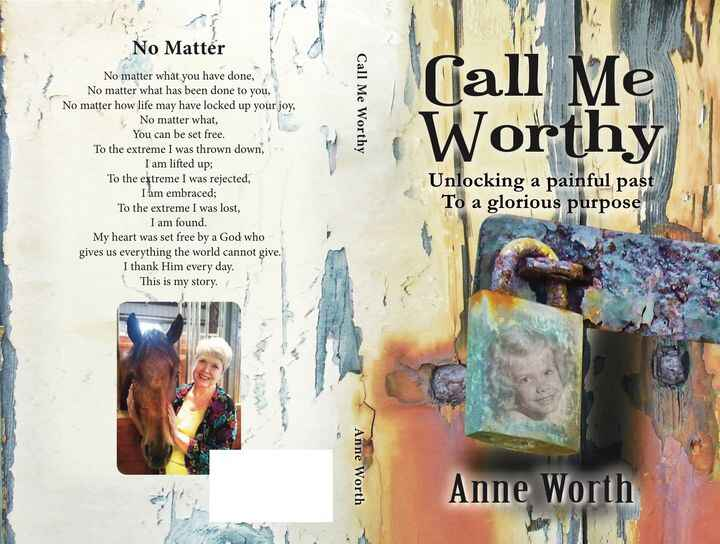 Anne Worth Counseling updated their address.