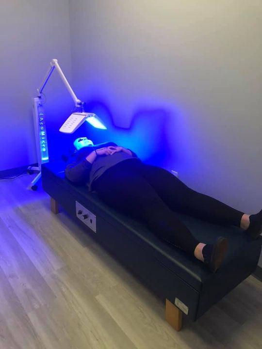 Photos from Kunevich Chiropractic and Acupuncture's post